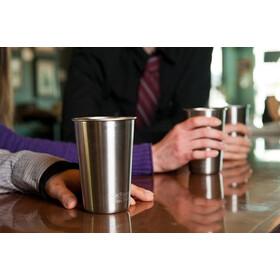 Klean Kanteen Pint Cup 16oz (473 ml) stainless (borstad finish)